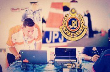 JPJ tawar diskaun saman dan kompaun