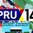 Keputusan Rasmi PRU Pahang 2018