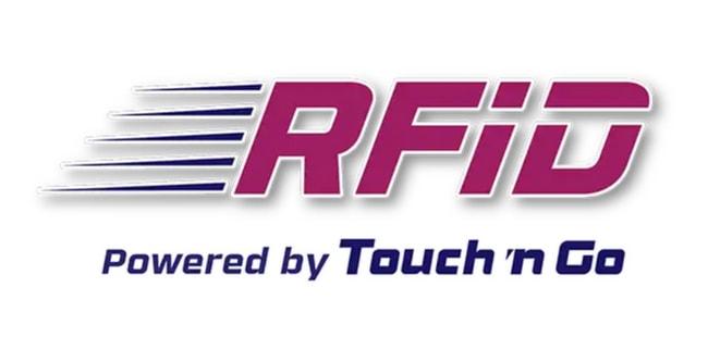 Cara Daftar Tag RFID Touch 'n Go